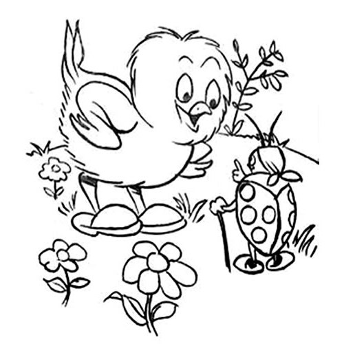Black And White Spring Clip Art Free Cli-Black And White Spring Clip Art Free Cliparts That You Can Download To-12