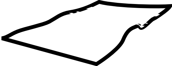 Black Beach Towel Clip Art-Black Beach Towel Clip Art-8