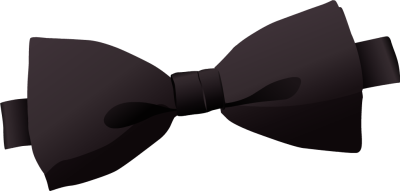 Black Bow Tie Pricing Free . - Clipart Bow Tie