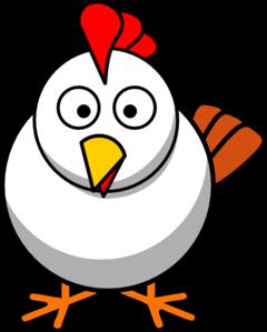 Black Chicken Clipart Free Clip Art Imag-Black chicken clipart free clip art image image-0