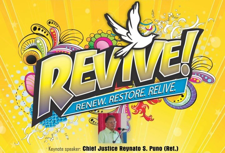 Revival Clipart