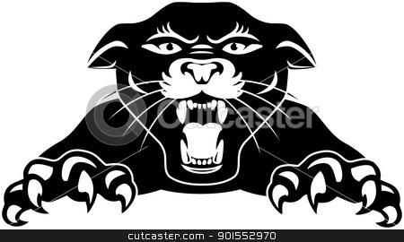 Black Panther Animation Clipart Cliparth-Black Panther Animation Clipart Cliparthut Free Clipart-13