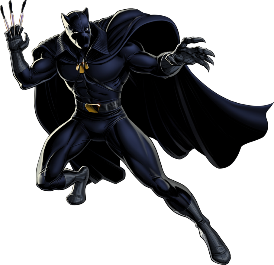 #Black #Panther #Clip #Art. (THE * 5 * S-#Black #Panther #Clip #Art. (THE * 5 * STÅR *-6