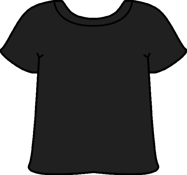 Black Tshirt-Black Tshirt-1