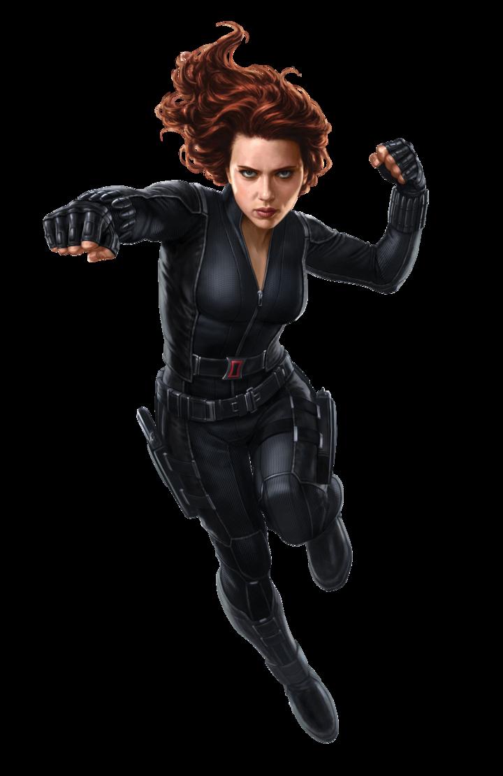 Black Widow by cptcommunist ClipartLook.com