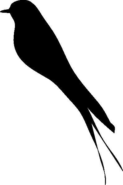 Blackbird Clip Art At Clker Com Vector Clip Art Online Royalty Free