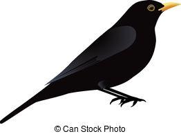 Blackbird Clipartby ...