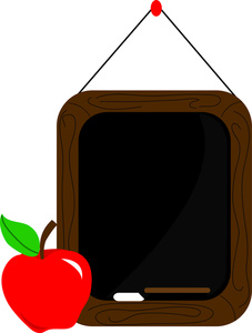 Blackboard Clipart-blackboard clipart-0
