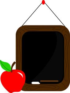 Blackboard Clipart-blackboard clipart-1