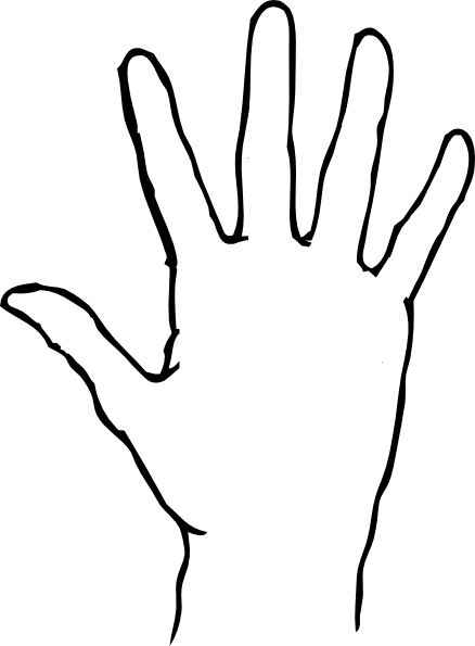 Blank Clock Template-blank clock template-1