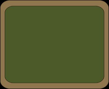 Blank Chalkboard-Blank Chalkboard-1