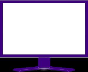 Blank Computer Screen Clipart - ClipartF-Blank computer screen clipart - ClipartFest-0