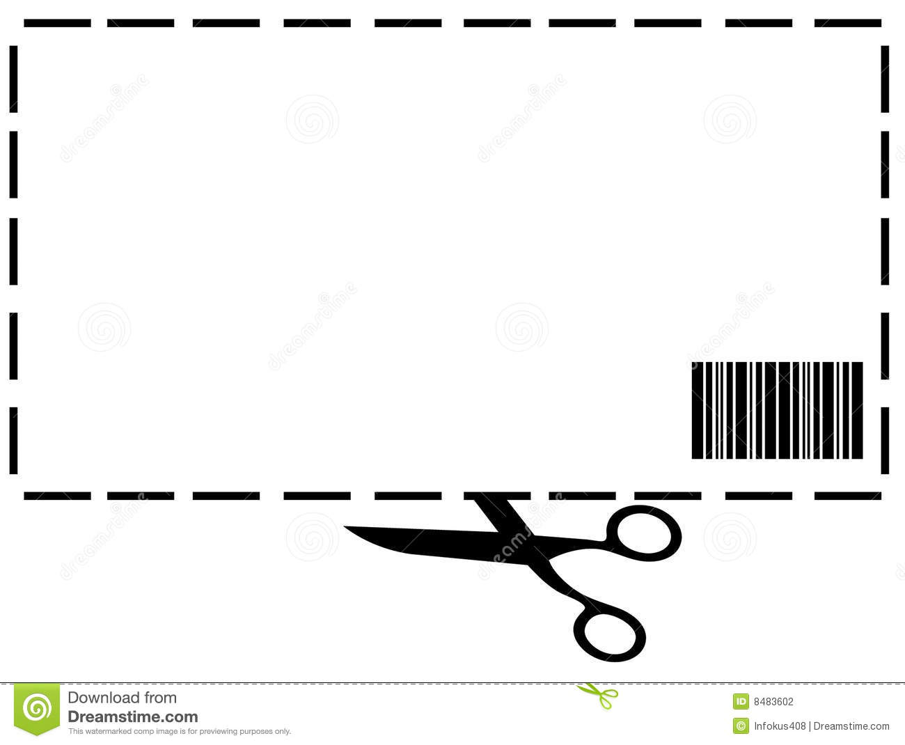 Coupons Clip Art