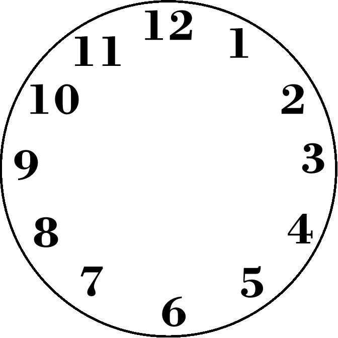 Blank Digital Clock Image Search Results-Blank Digital Clock Image Search Results - JoBSPapa. - ClipArt Best - ClipArt Best-9