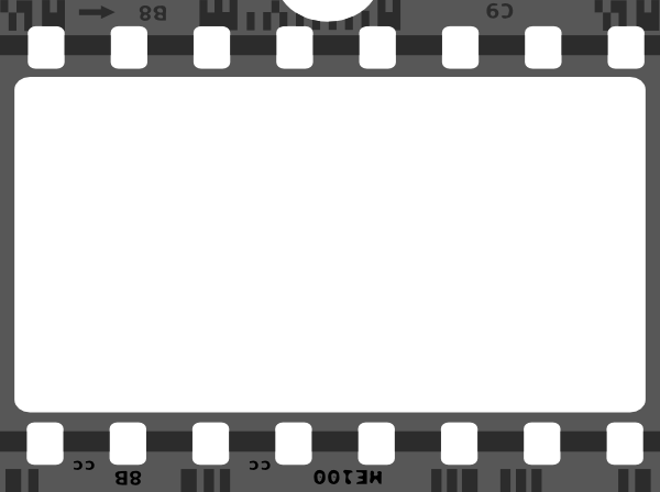 Blank Movie Ticket - Clipart library
