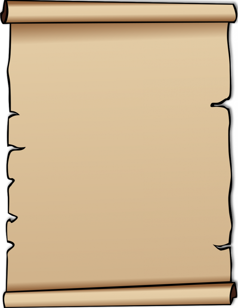 Blank Scroll Clipart Top Hd Images For F-Blank scroll clipart top hd images for free image 0 2-1