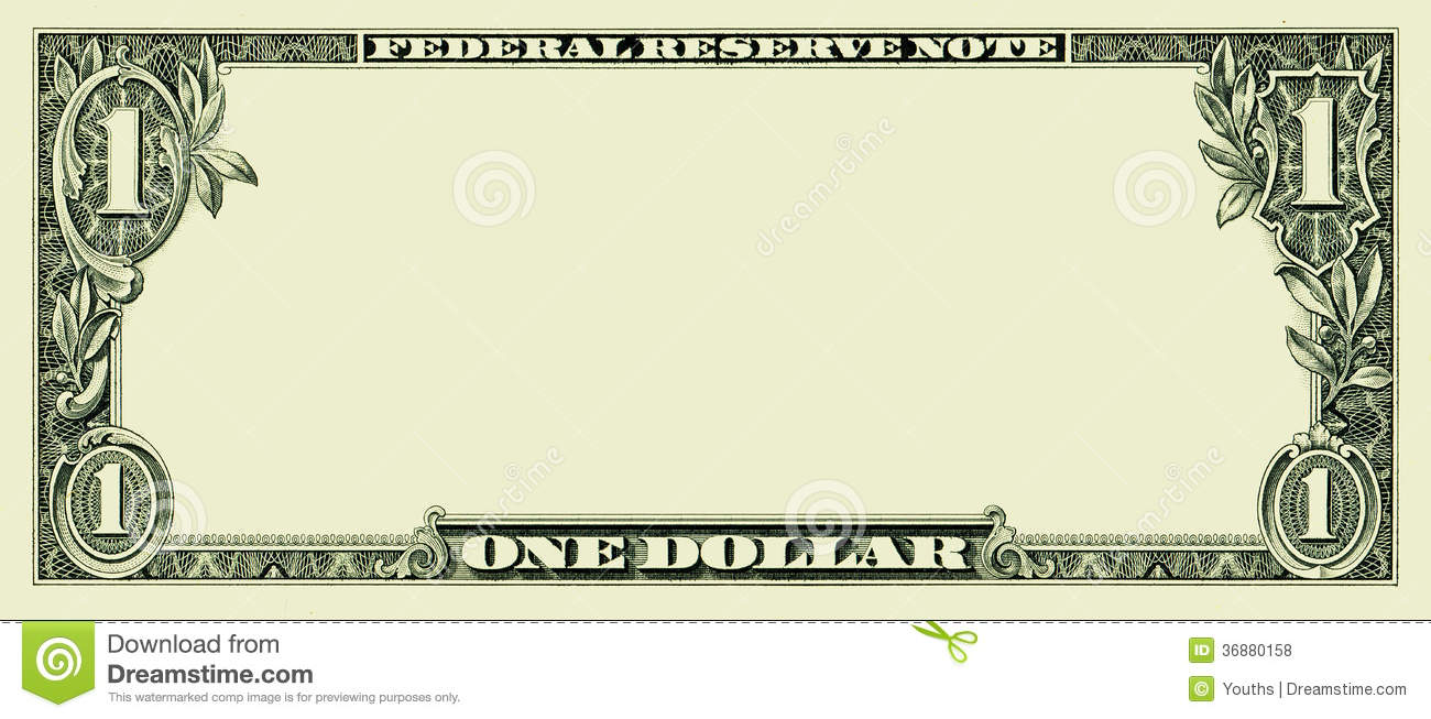 Dollar Bill Clip Art Dollar B