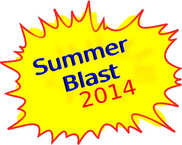 Blast Clipart