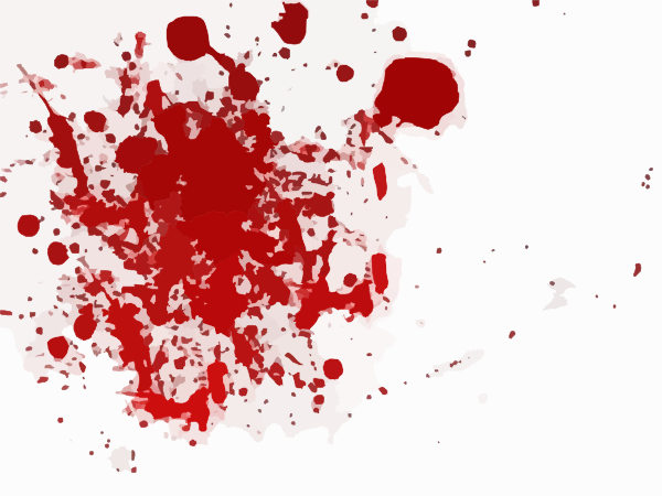 blood clipart