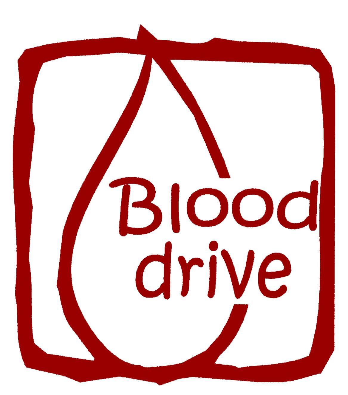 Blood drive images clip art