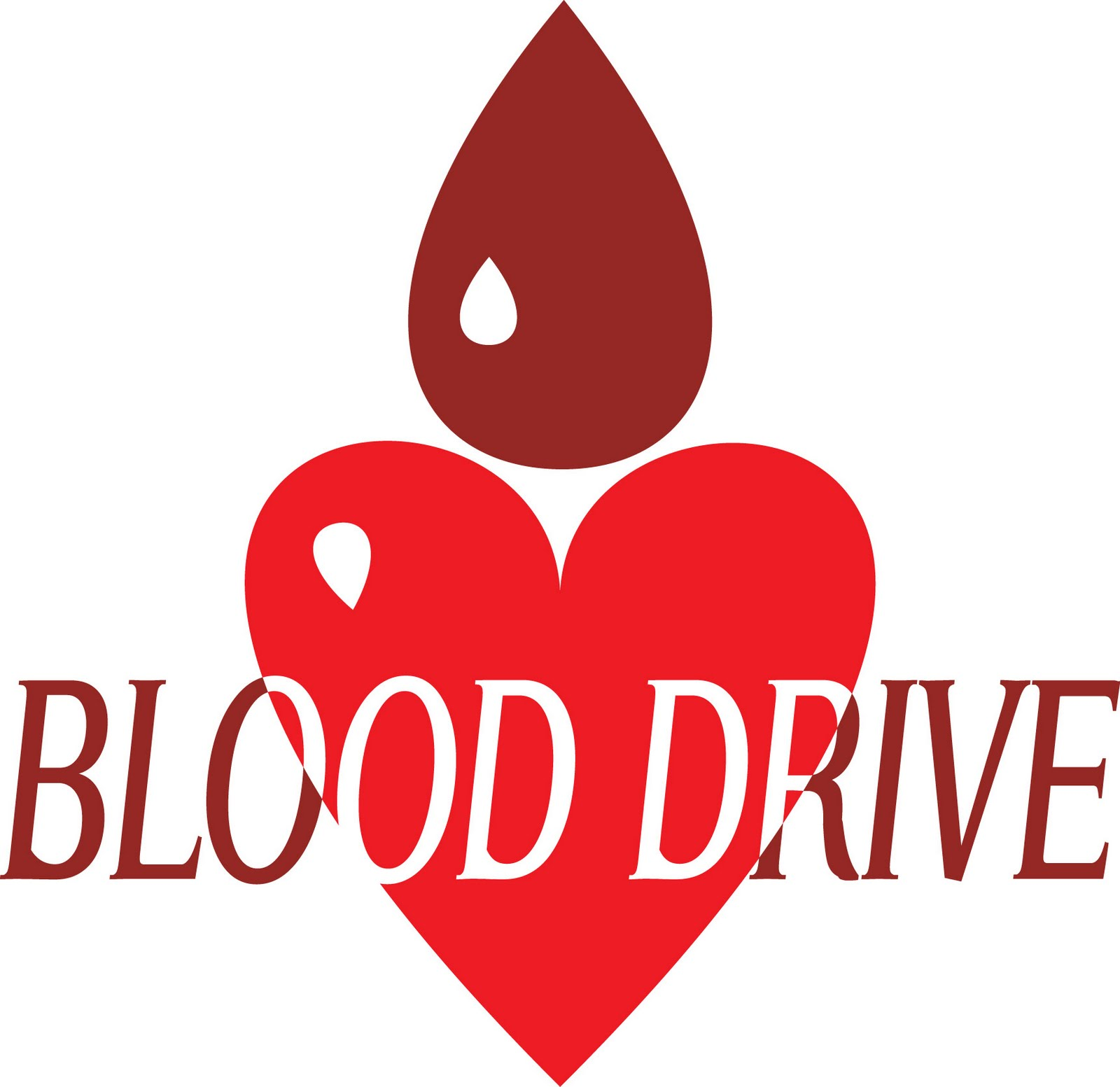 ... Blood drive thank you clipart ...