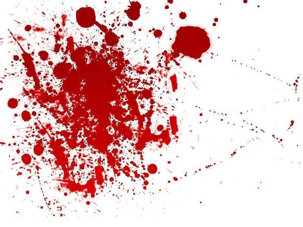blood splatter clipart | Kjpwg clipartall.com