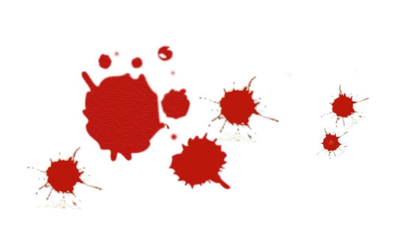 Blood Splatter Gif Clipart