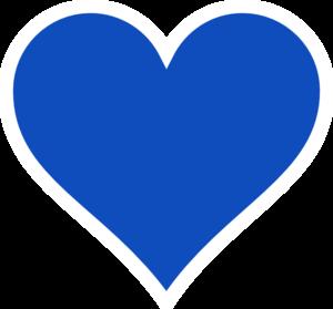 Blue Clip Art