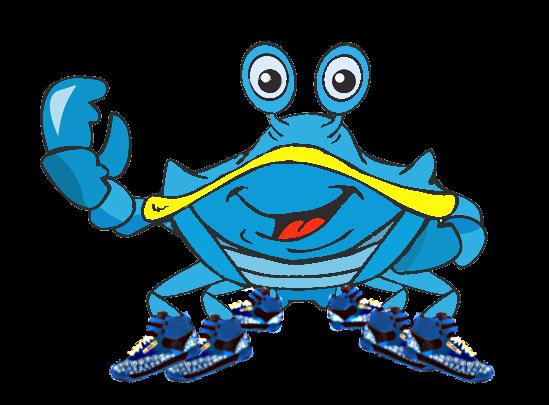 blue crab clipart-blue crab clipart-16