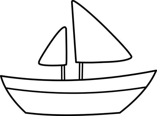 boating clipart