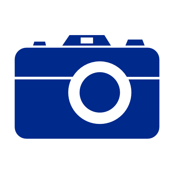 Blue Camera No Border Clip Art At Clker -Blue Camera No Border Clip Art At Clker Com Vector Clip Art Online-13