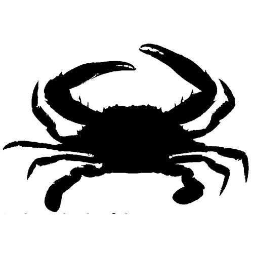 Blue Crab Clip Art-Blue Crab Clip Art-17