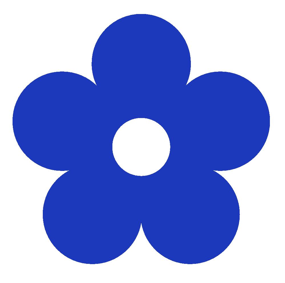 Blue Flowers Clip Art Clipart Best-Blue Flowers Clip Art Clipart Best-7