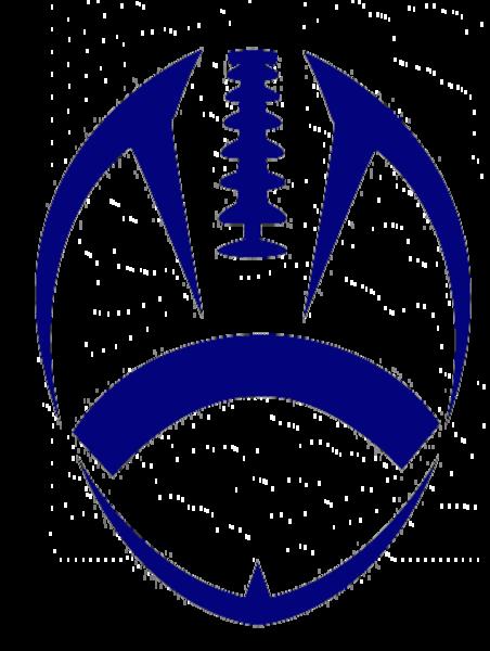 Blue Football Gut Free Images At Clker C-Blue Football Gut Free Images At Clker Com Vector Clip Art Online-18