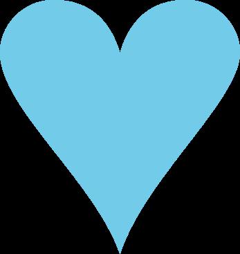Blue Heart-Blue Heart-8