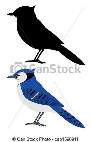 Blue Jay Clipartby ...