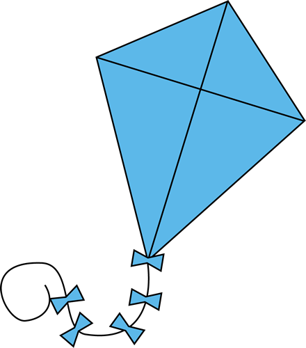 Blue Kite-Blue Kite-1