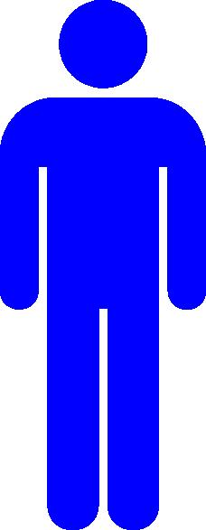 Male Clipart