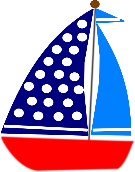 Blue Sailboat Clipart Clipart Panda Free-Blue Sailboat Clipart Clipart Panda Free Clipart Images-0