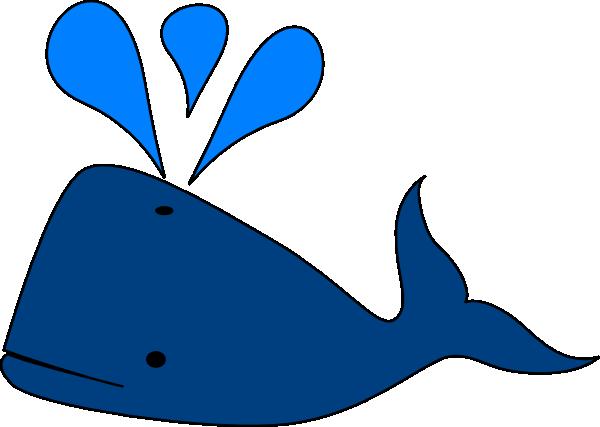 Blue Whale Clip Art-Blue Whale Clip Art-8