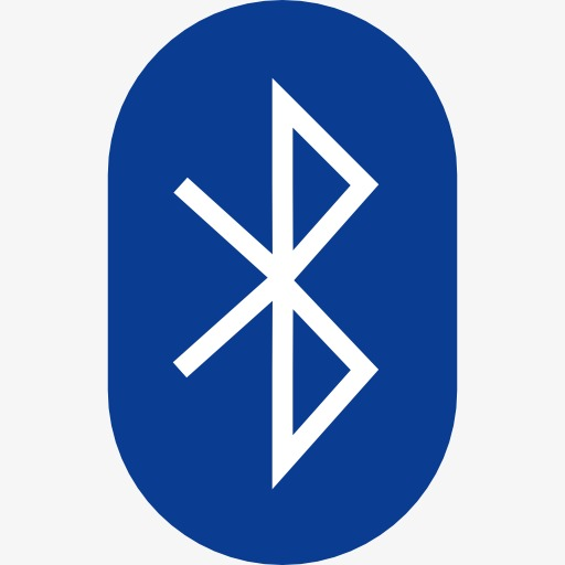 cartoon bluetooth, Bluetooth, Fig Bluetooth Logo, Cartoon PNG Image and  Clipart