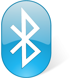 Windows Vista Bluetooth Icon