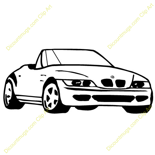 Bmw Icon Clipart #1