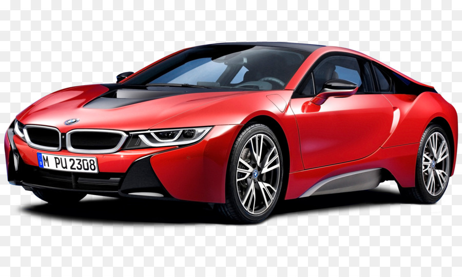 Car BMW i8 Clip art - BMW Car