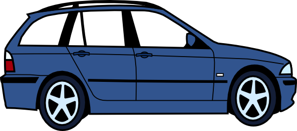 Download this image as: - Bmw Clipart