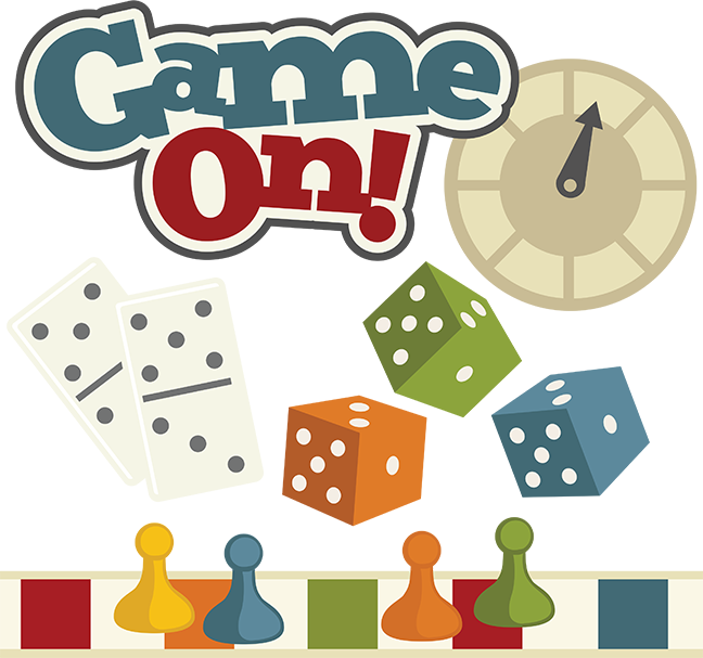 Clipart Games