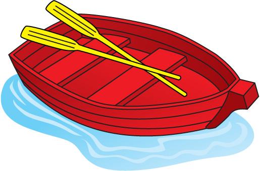 Boat Clip Art Free