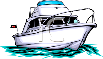 Boat clip art free clipart images
