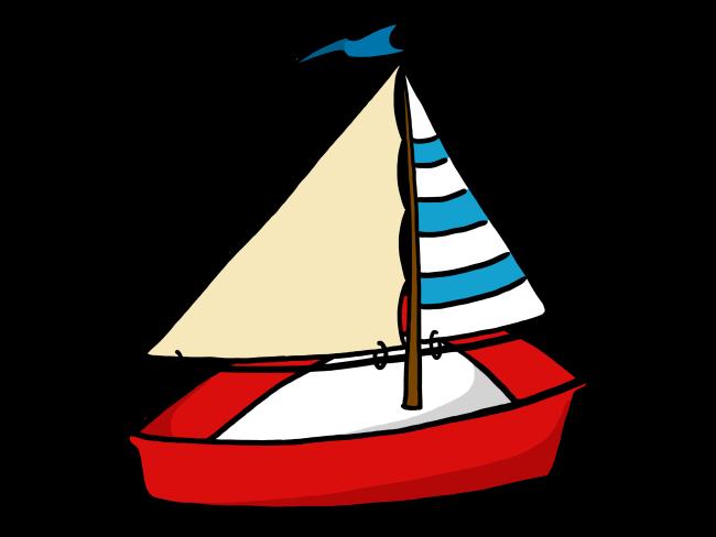 Boat clip art silhouette free .