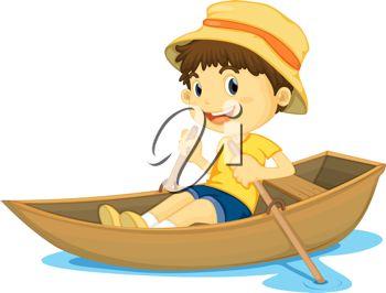 Boat Clipart-Clipartlook.com-350